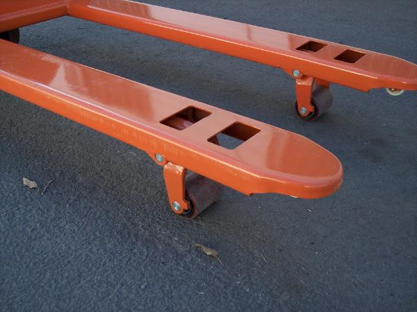 New Eagle 55 Pallet Jacks Call Great Value 7 Year Pump Warranty